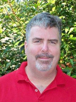 Dave Stokes