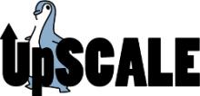 UpSCALE