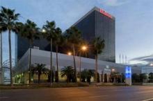Hilton Hotel LAX