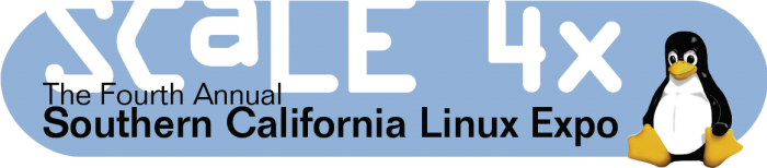 The Fourth Annual Southern California Linux Expo