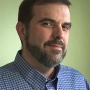 Mike Merideth, speaker at SCALE